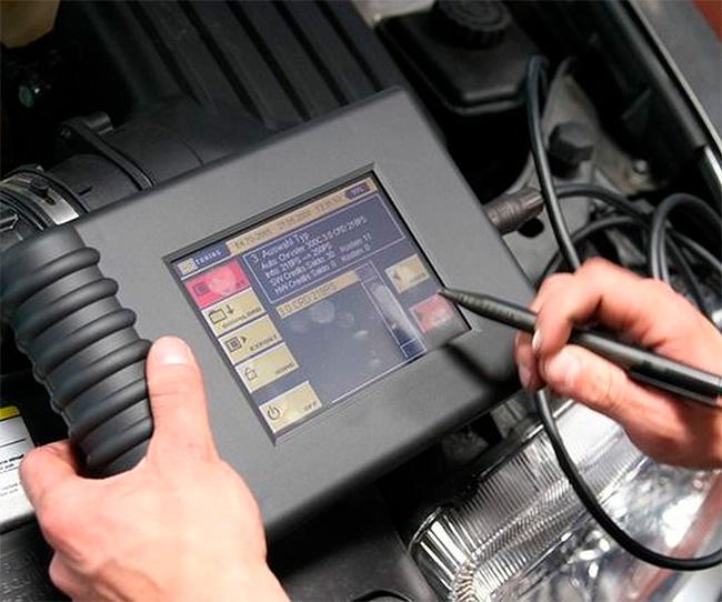 Diagnosis electrónica: un aliado para tu coche