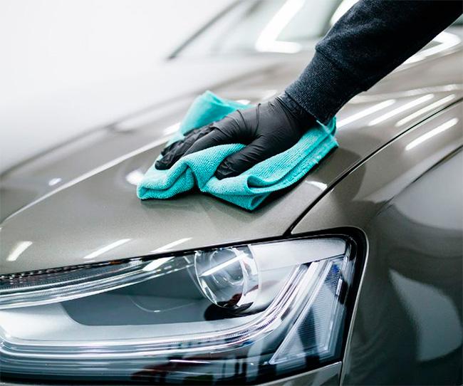 ¿Cómo puedes cuidar tu coche?