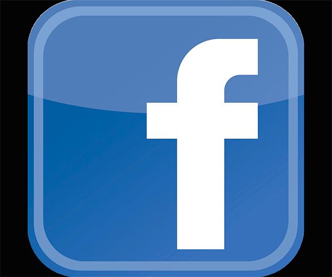 También estamos en las redes sociales